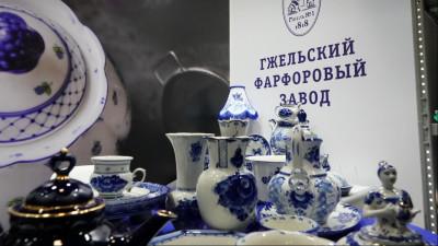 Туристско-рекреационный кластер «Город Гжель» появится в Подмосковье