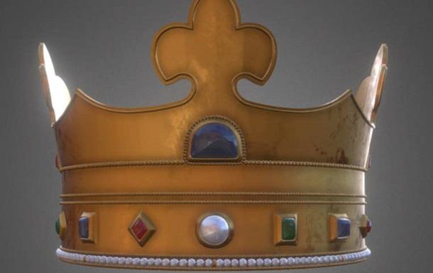 Ученые показали 3D-макет короны короля Руси Даниила Галицкого