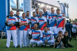 В Кемеровской области стартовал Чемпионат мира по парашютному спорту