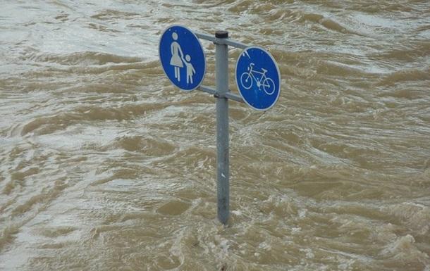 В мире резко возрастет число пострадавших от наводнений – ученые