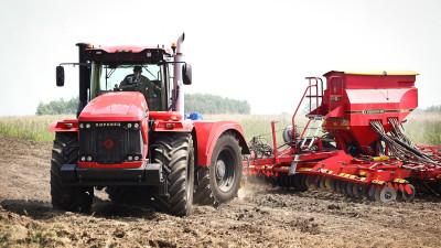 В Московской области рассказали о мерах поддержки сельского хозяйства