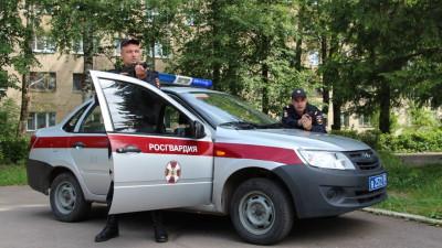 В Росгвардии рассказали о профилактике краж дачных и загородных домов в Подмосковье