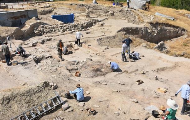 В Турции обнаружили дома возрастом 5,5 тысячи лет