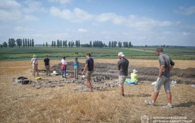 В Украине найдено поселение древних римлян на Буковине
