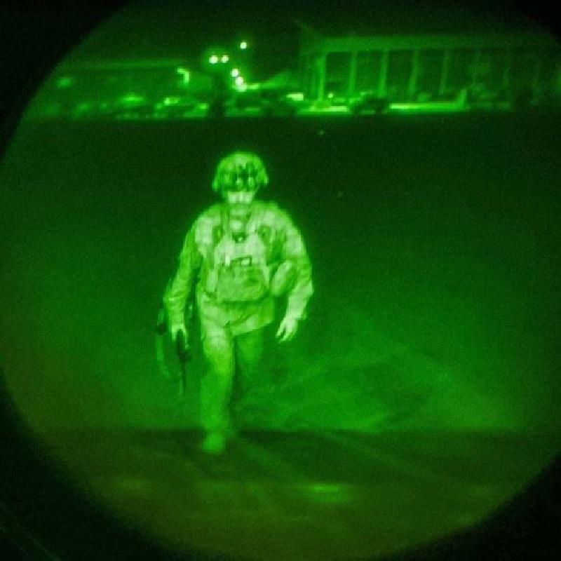 войска из афганистана выведены кошмар для сша не закончился