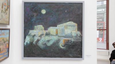 Выставка «Островная Греция» пройдет в Сергиево-Посадском заповеднике