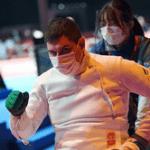 XVI Паралимпийские летние игры: Александр Кузюков завоевал «золото» в фехтовании на колясках