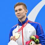 XVI Паралимпийские летние игры: Богдан Мозговой – паралимпийский чемпион по плаванию, Роман Жданов и Юлия Шишова – бронзовые призёры