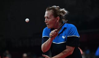 XVI Паралимпийские летние игры: Елена Прокофьева выиграла «золото» в соревнованиях по настольному теннису