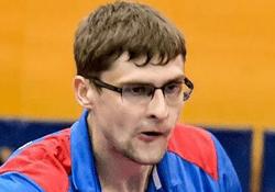 XVI Паралимпийские летние игры: Юрий Ноздрунов — бронзовый призёр в настольном теннисе