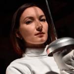 XVI Паралимпийские летние игры: Людмила Васильева выиграла «бронзу» в фехтовании на колясках