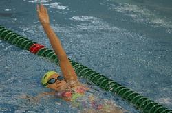 XVI Паралимпийские летние игры: Мария Павлова - бронзовый призёр в комплексом плавании