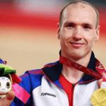 XVI Паралимпийские летние игры: Михаил Асташов – двукратный паралимпийский чемпион по велоспорту