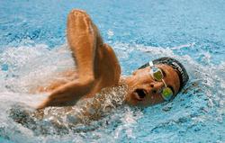 XVI Паралимпийские летние игры: Роман Жданов завоевал второе «золото» Игр с мировым рекордом в комплексном плавании
