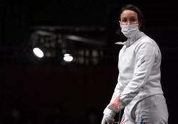 XVI Паралимпийские летние игры: российские шпажистки выиграли «бронзу» в командных соревнованиях по фехтованию
