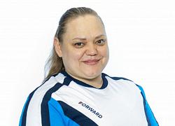 XVI Паралимпийские летние игры: Вера Муратова выиграла «бронзу» в соревнованиях по пауэрлифтингу в весе до 79 кг