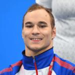 XVI Паралимпийские летние игры: Владимир Даниленко – бронзовый призёр в плавании на дистанции 200 м вольным стилем