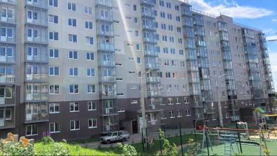 Жителей аварийных домов переселят в Сергиевом Посаде