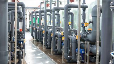 Жители Рузского городского округа будут обеспечены чистой водой