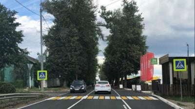 Жителям Московской области рассказали, как обеспечить безопасность ребенка на дорогах
