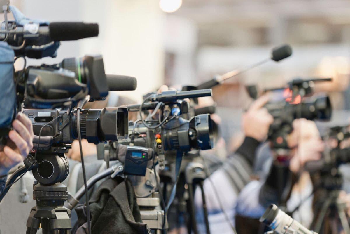 Аккредитация СМИ на IV Всероссийский форум «Живу Спортом»