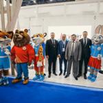 Ассоциация SportAccord и федеральный оператор комплекса ГТО подписали Соглашение о сотрудничестве на IX Международном спортивном форуме «Россия – спортивная держава»