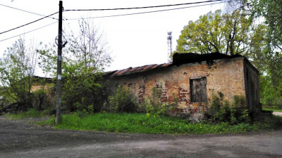 Аварийное здание бывшего клуба снесли в Богородском городском округе