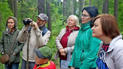 Ивантеевский дендропарк возобновляет экскурсии в июне