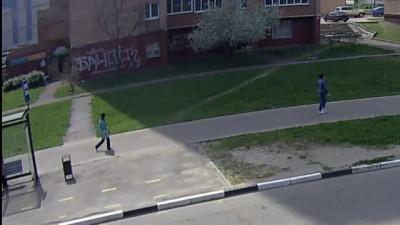 «Безопасный регион» помог идентифицировать подростков, рисовавших граффити в Коломне
