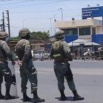 Бойня в эквадорской тюрьме: 116 погибших, 80 раненых