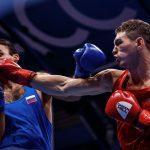 Боксёры из Подмосковья завоевали золото и серебро на чемпионате России