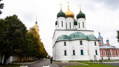 Более 10 млн туристов посетили Подмосковье с начала года