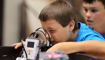 Центры «IT-куб» в Подмосковье: как записать ребенка на бесплатные курсы программирования