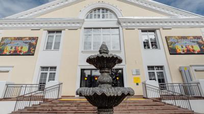 Дом культуры открылся в Орехово-Зуевском городском округе после капитального ремонта