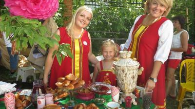 Фестиваль «Вар-Варенье»