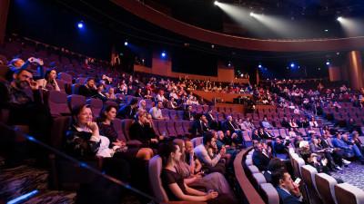 Международный фестиваль спортивного кино «Красногорский» пройдет в Подмосковье