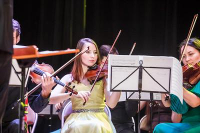 Московская областная филармония проведет концерты на 13 площадках в сентябре