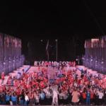 I Игры стран СНГ: сборная команда России завоевала 215 медалей, заняв первое место в медальном зачёте