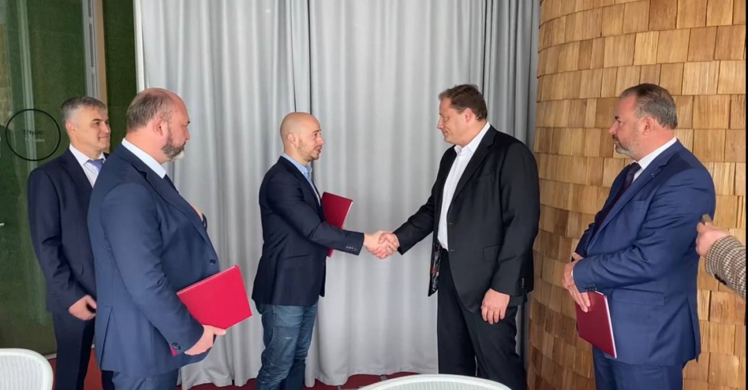 Яндекс и правительство Подмосковья подписали соглашение об обмене информацией в сфере ЖКХ и энергетики