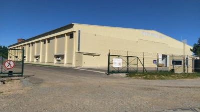 Крупное картофелехранилище откроется после реконструкции в Талдоме