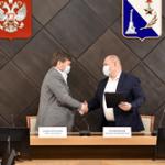 Минспорт России и Правительство Севастополя заключили Соглашение о сотрудничестве в сфере борьбы с допингом