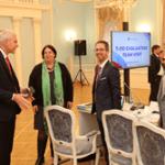Мониторинговая группа Конвенции Совета Европы против применения допинга начала работу в Москве