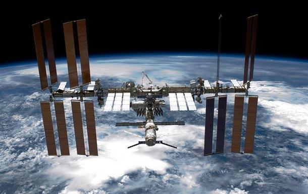 На МКС ночью сработала пожарная сигнализация
