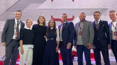 Наталья Виртуозова открыла деловой форум «PROтуризм. Профессионально о туризме»