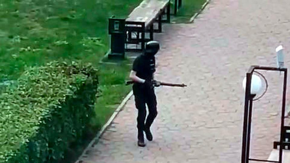 очередное массовое убийство теперь в перми