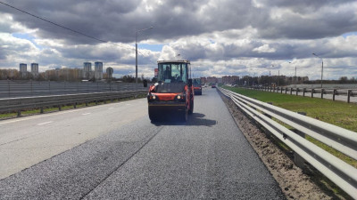 Опубликована закупка на капитальный ремонт автомобильной дороги в Можайске