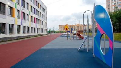 Опубликована закупка на строительство школы в Ленинском округе