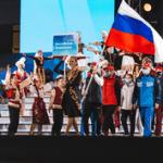 Первые в истории Игры стран СНГ открылись в Казани