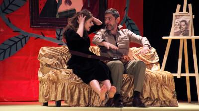 Первый в России театральный фестиваль антрепризных спектаклей пройдет в Ногинске