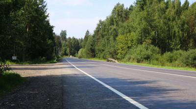 Почти 20 км региональных дорог отремонтировали в Одинцовском округе